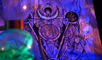 Triaga Chrysalis Magic