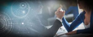 How to handle aggressive negotiators